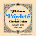 photo de CORDES GUITARE CLASSIQUE PRO ARTE FORT TIRANT D ADDARIO