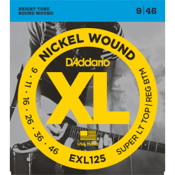 NICKEL 09/46 D ADDARIO