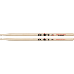 VIC FIRTH AMERICAN CUSTOM ERABLE SD1 GENERAL DEAN MARKLEY