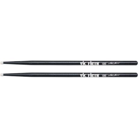 SIGNATURE STEVE GADD NYLON VIC FIRTH gauche