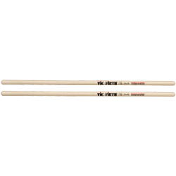 SIGNATURE ALEX ACUNA BLANCHE VIC FIRTH arriere