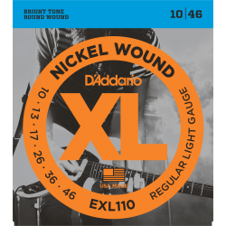NICKEL 10/46 D ADDARIO