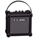 photo de M-CUBE GX AMPLI GUITARE ELECTRIQUE ROLAND