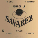 photo de SAVAREZ TRES FORT TIRANT 520J SAVAREZ face