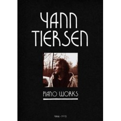 TIERSEN YANN / PIANO WORKS ID MUSIC