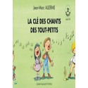 photo de ALLERME / LA CLE DES CHANTS DES TOUT PETITS VOL 2 Editions GERARD BILLAUDOT