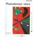 photo de JOLLET / MUSICALEMENT VOTRE VOL 8 Editions GERARD BILLAUDOT cote