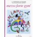 photo de QUONIAM / MEZZO FORTE GYM Editions HENRY LEMOINE gauche