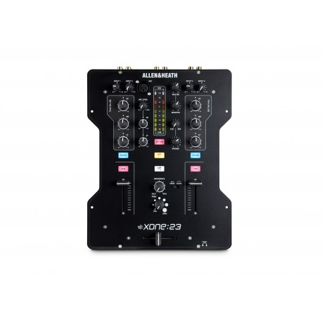 XONE23 ALLEN ET HEATH face