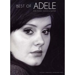 ADELE / BEST OF PVG ID MUSIC