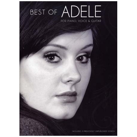 ADELE / BEST OF PVG ID MUSIC cote