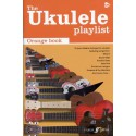 photo de THE UKULELE PLAYLIST ORANGE / POP CLASSICS ID MUSIC dessus