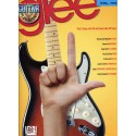 photo de GUITAR PLAY ALONG VOL 154 / GLEE + CD ID MUSIC dessus