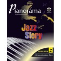 photo de PIANORAMA HORS SERIE VOL 2 JAZZ STORY HIT DIFFUSION cote