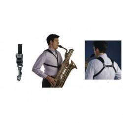 Courroie Saxophone Soft harness NEO SLING XL NEOTECH