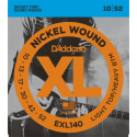 photo de EXL140 D ADDARIO gauche