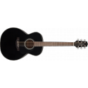 photo de GN30-BLK TAKAMINE cote