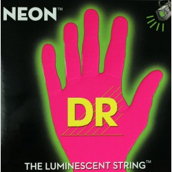 NGE10 DR NEON face