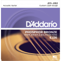 photo de EJ26 D ADDARIO cote