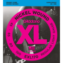 photo de EXL170 D ADDARIO arriere