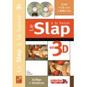 photo de SLAP A LA BASSE EN 3D F NELSON CD + DVD EDIROL cote