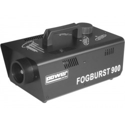 FOGBURST 900 POWER