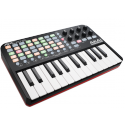 photo de APC KEY 25 AKAI arriere