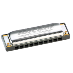 ROCKET C HOHNER face