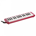 photo de MELODICA STUDENT ROUGE 32 TOUCHES C9432/4 HOHNER