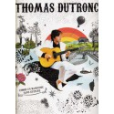 photo de DUTRONC THOMAS COMME UN MANOUCHE SANS GUITARE CHANT GUITARE Editions UNIVERSAL gauche