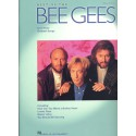 photo de BEE GEES BEST OF PVG EASY PIANO Editions HAL LEONARD dessus