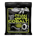 photo de Cobalt Regular Slinky 10-46 ERNIE BALL dessus