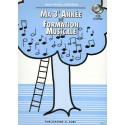 photo de SICILIANO / MA 3EME ANNEE DE FORMATION MUSICALE Editions H CUBE arriere