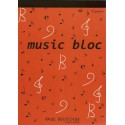 photo de BLOC GRAND FORMAT 96 PAGES 12 PORTEES  HIT DIFFUSION arriere