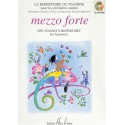 photo de QUONIAM / MEZZO FORTE REPERTOIRE Editions HENRY LEMOINE