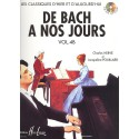 photo de HERVE - POUILLARD / DE BACH A NOS JOURS VOL 4B Editions HENRY LEMOINE Editions HENRY LEMOINE