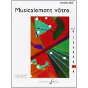 photo de JOLLET / MUSICALEMENT VOTRE VOL 7 Editions GERARD BILLAUDOT face