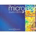 photo de NORTON / MICROJAZZ LEVEL 5 DUETS COLLECTION 3 Editions BOOSEY and HAWKES droite