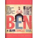 photo de BEN L ONCLE SOUL / SONG BOOK CARISCH dessus