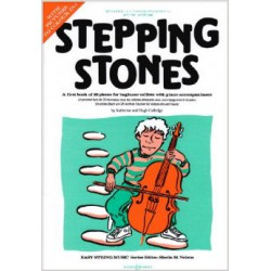STEPPING STONES VIOLON DIVERS