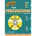 photo de CD AUX PERCUSSIONS ACDC droite