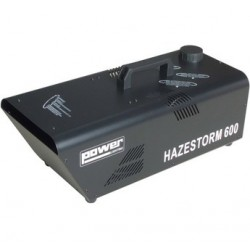 HAZESTORM 600 POWER gauche