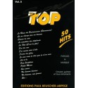 photo de SUPER TOP 50 HITS VOL 5 Editions PAUL BEUSCHER cote