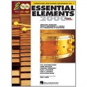 photo de ESSENTIAL ELEMENTS / PERCU ET PERCUSSIONS MELODIQUES VOL1 + CD PARTITION
