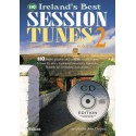 photo de 110 BEST SESSION TUNES VOL 2 PARTITION droite