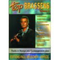 photo de TOP BRASSENS VOL 2 PARTITION dessus