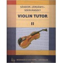 photo de SANDOR / METHODE DE VIOLON 4B PARTITION dessus