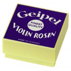 Colophane Geipel antiallergique anti-allergène GEWA