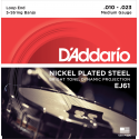 photo de EJ61 D ADDARIO arriere