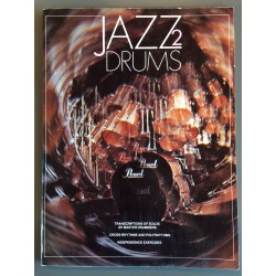 JAZZ DRUMS VOL 2 DIVERS